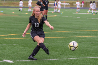 Gallery: Girls Soccer R A Long @ Washougal